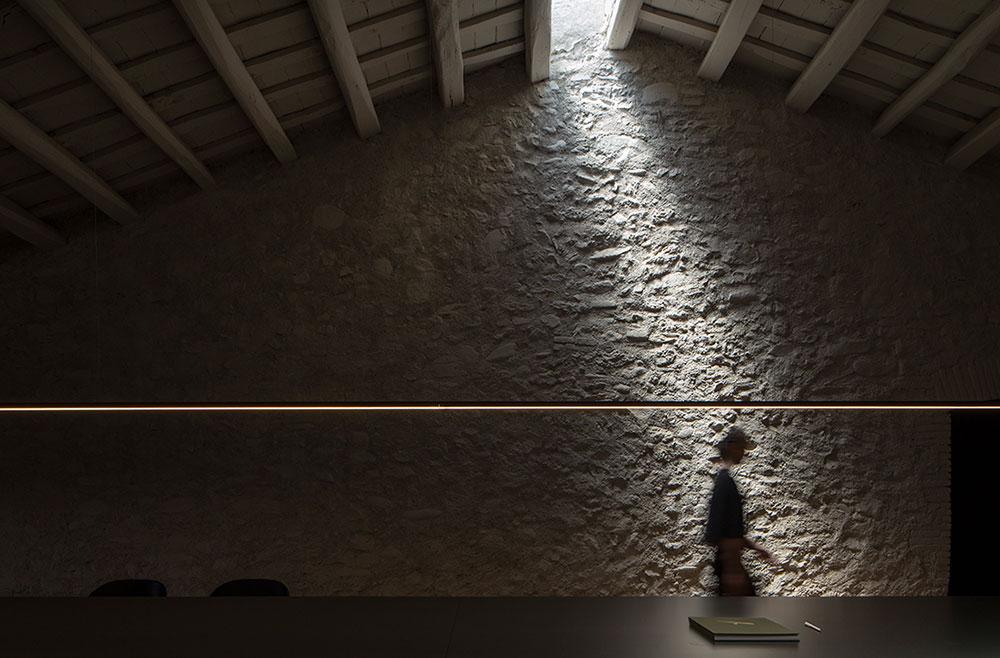 интерьеры домов испании
