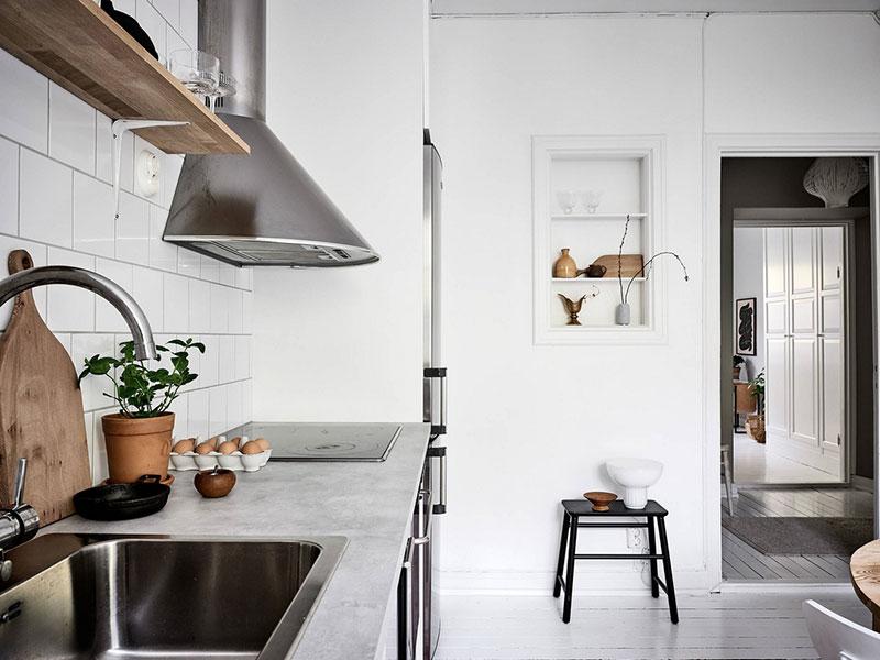 дизайн однокомнатной квартиры для молодой девушки