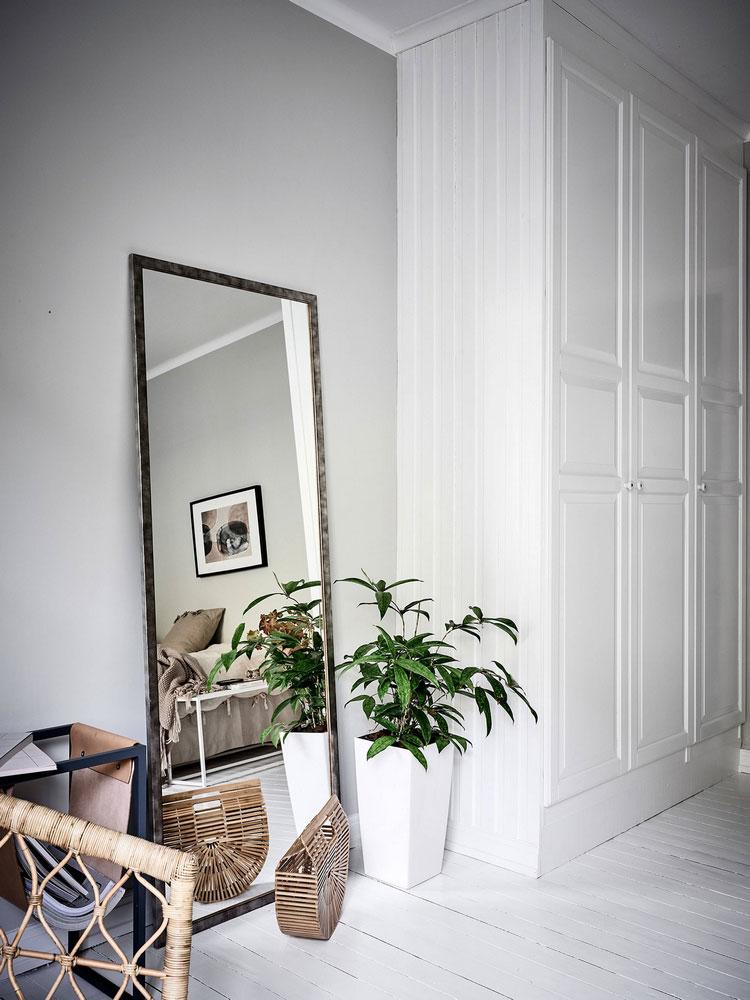 интерьер однокомнатной квартиры фото для девушки