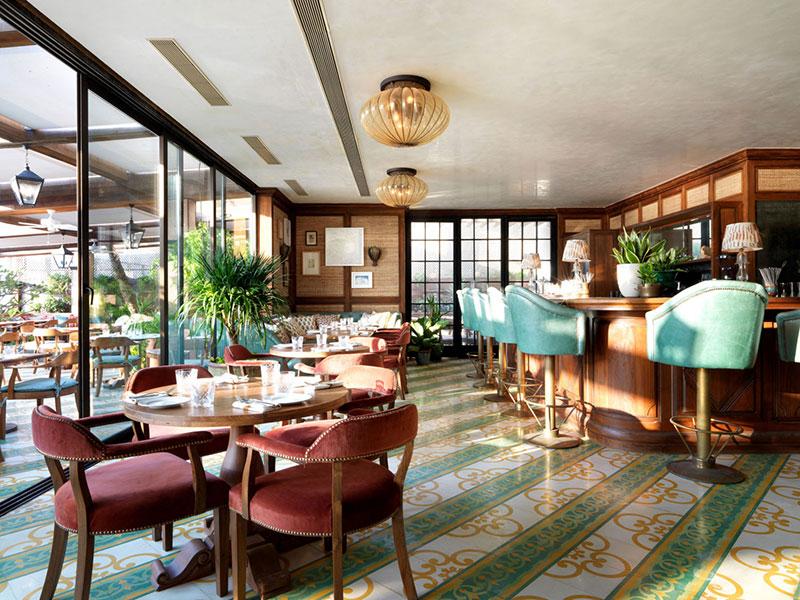 Класс! Новый отель знаменитой сети Soho House в Мумбай, Индия
