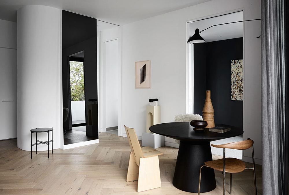 интерьер квартир в австралии