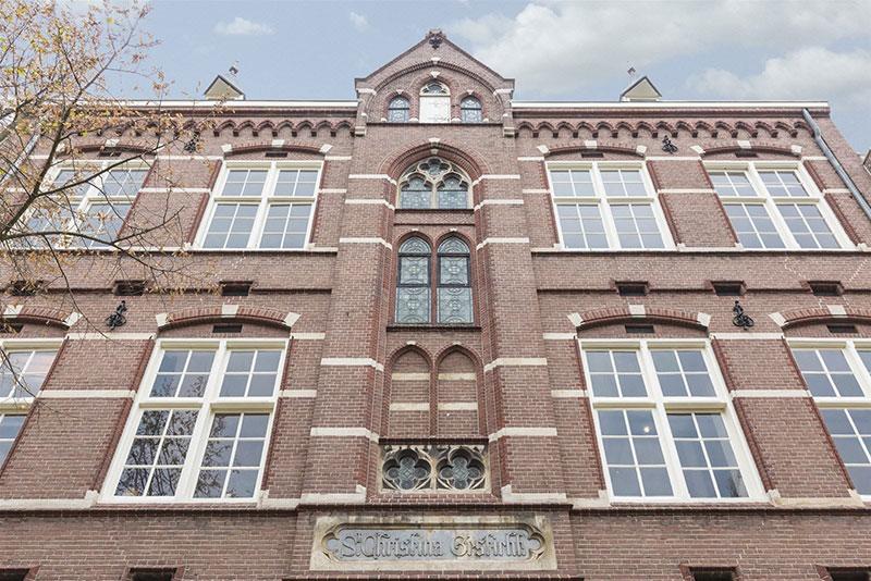 амстердам лофт