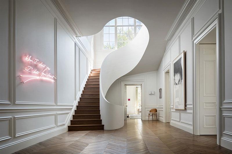 интерьер классика современная фото дома