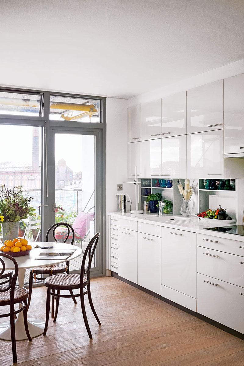 дизайн светлый квартиры