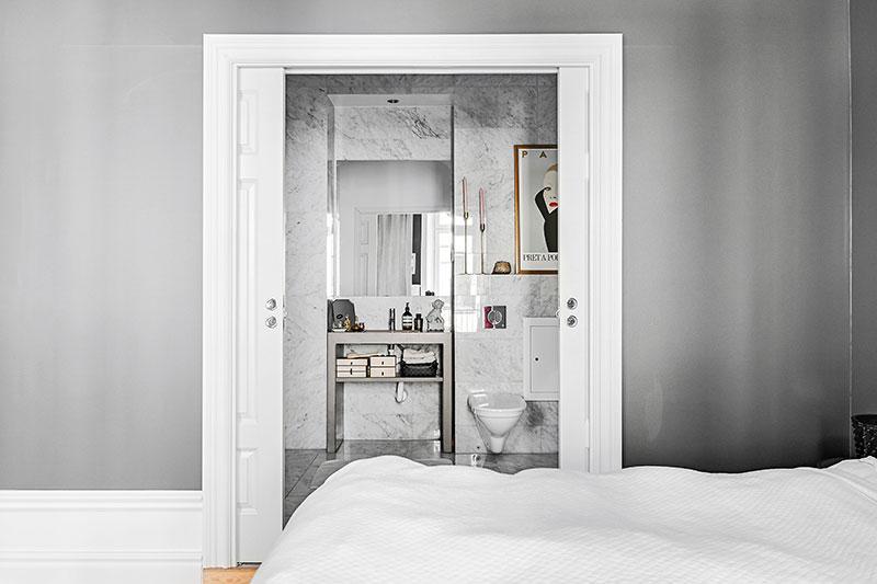 интерьеры квартиры в пастельных тонах