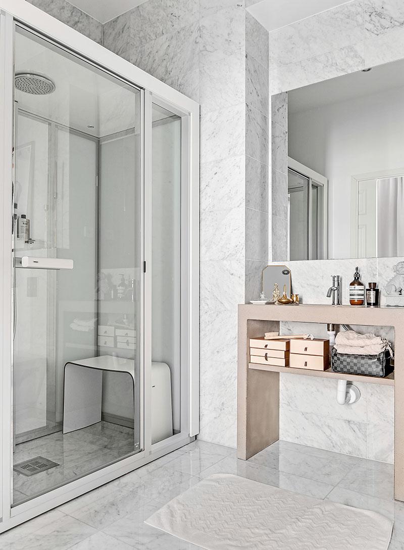 дизайн квартиры в пастельных тонах реальные фото