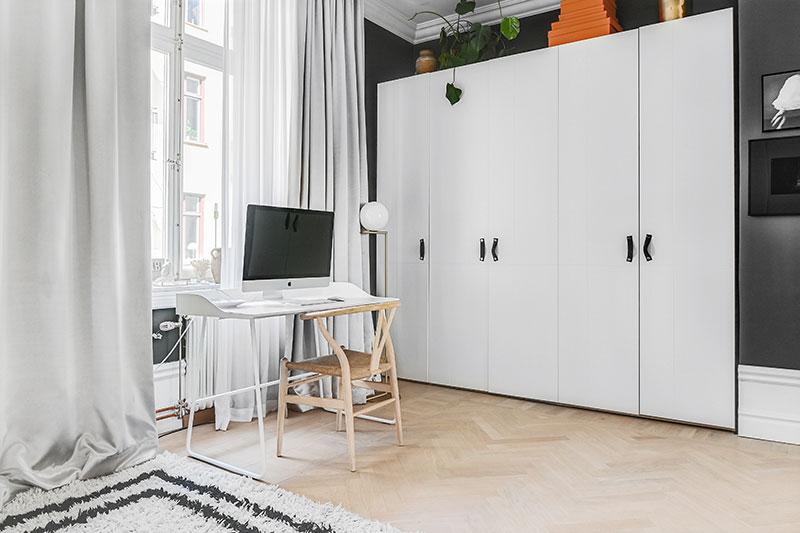 интерьеры квартир в пастельных тонах