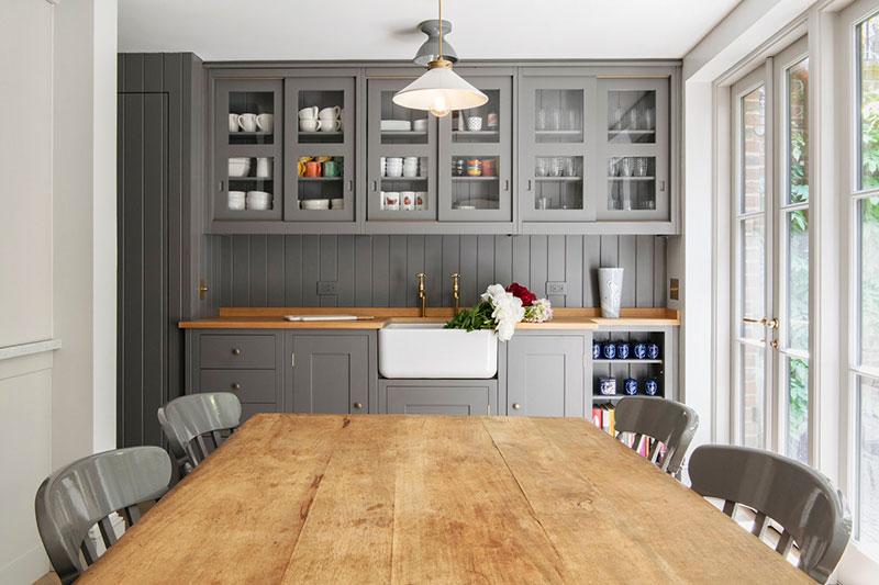 интерьер кухни дизайн