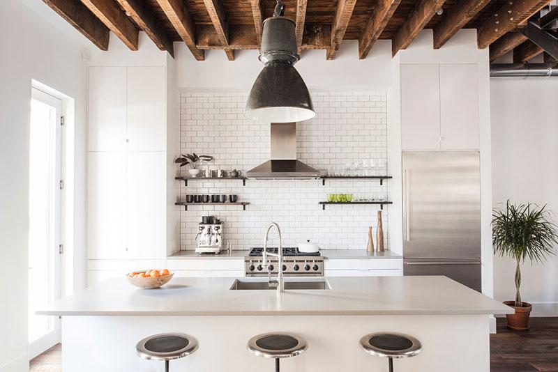 кухни дизайн интерьер