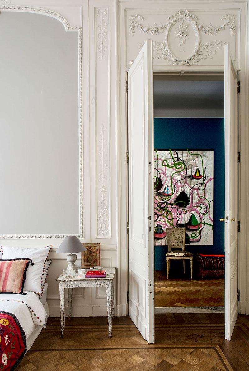 мебель французский стиль