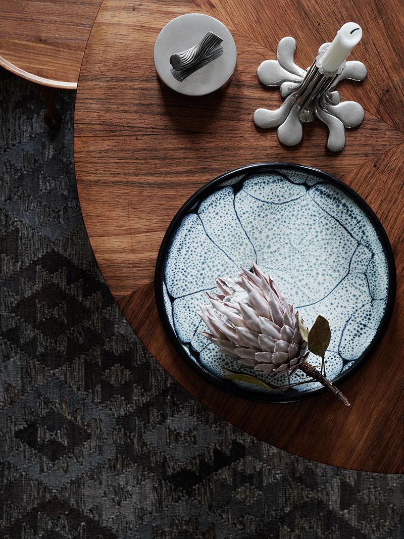 кухни современный скандинавский стиль