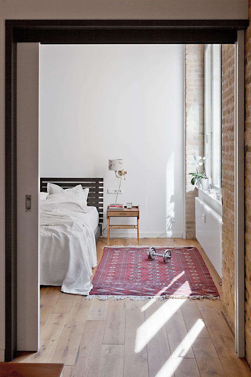лофт это стиль интерьера с кирпичными стенами