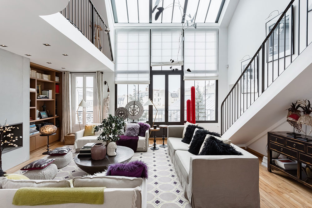 mezzanine 〛 ◾ Photos ◾Ideas◾ Design