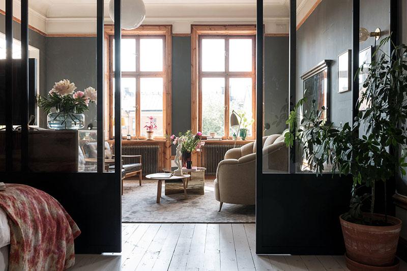 интерьер дизайн квартиры
