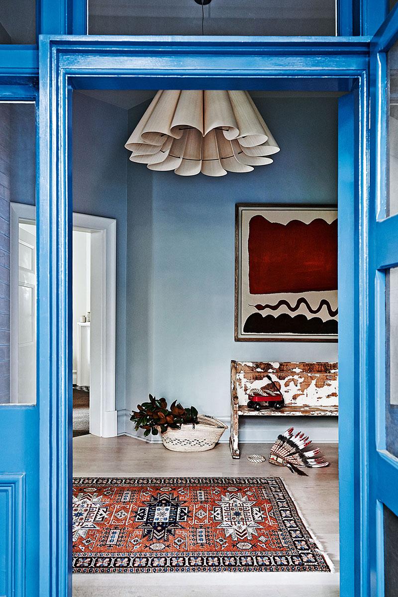 уютный интерьер дома фото