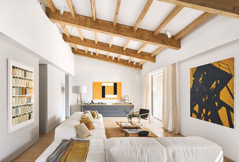 Mediterranean Style Foto Idei Dizajn