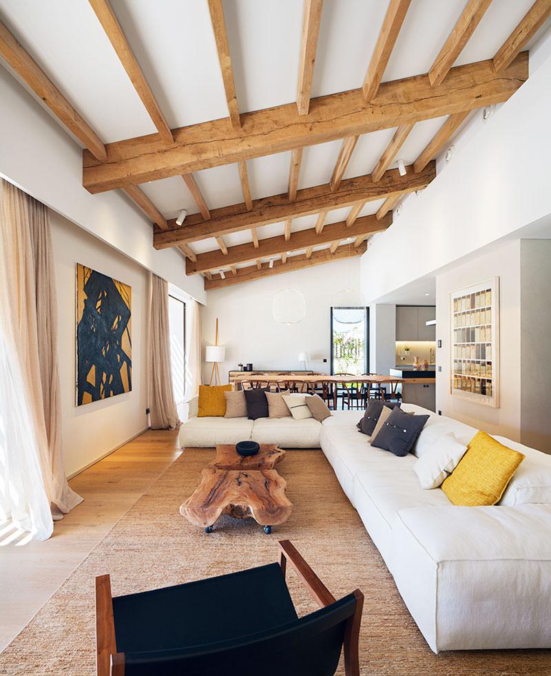 стиль дизайна интерьера средиземноморский