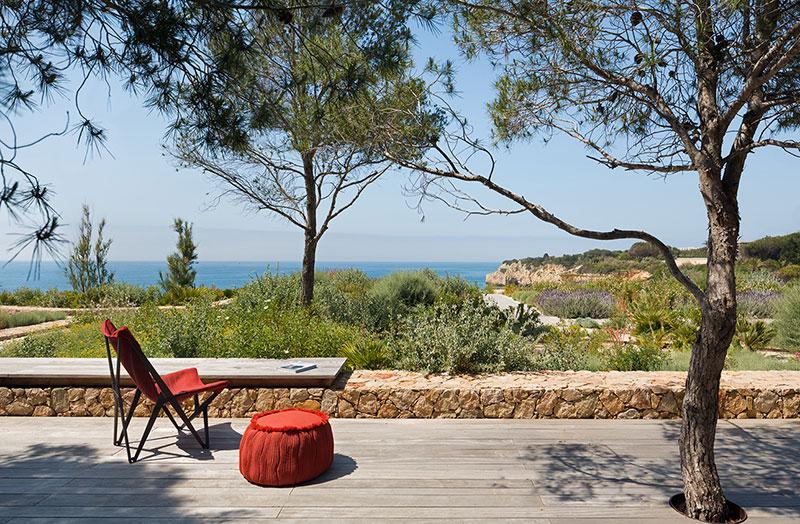 дизайн интерьеров средиземноморский стиль