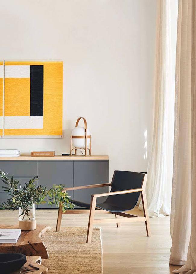 дизайн интерьеров в стиле средиземноморском стиле