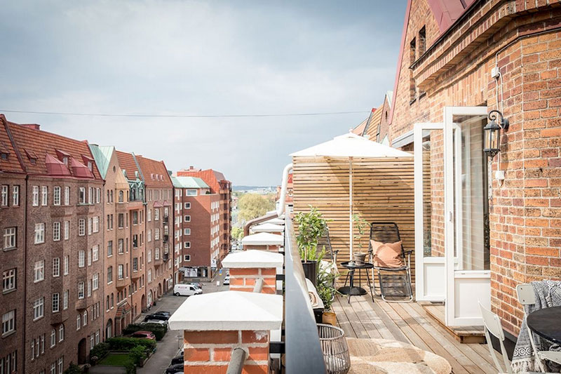 дизайн интерьера квартиры скандинавский стиль