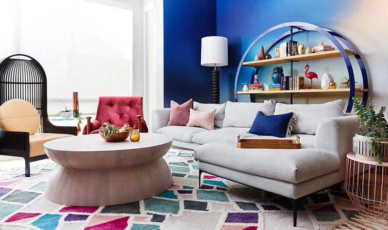 Bold interiors by Noz Design 〛 ◾ Photos ◾Ideas◾ Design