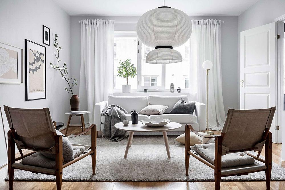 ремонт в квартире недорого и красиво