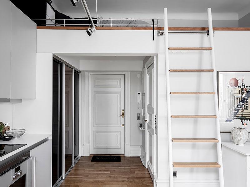 площадь квартиры 30 кв м