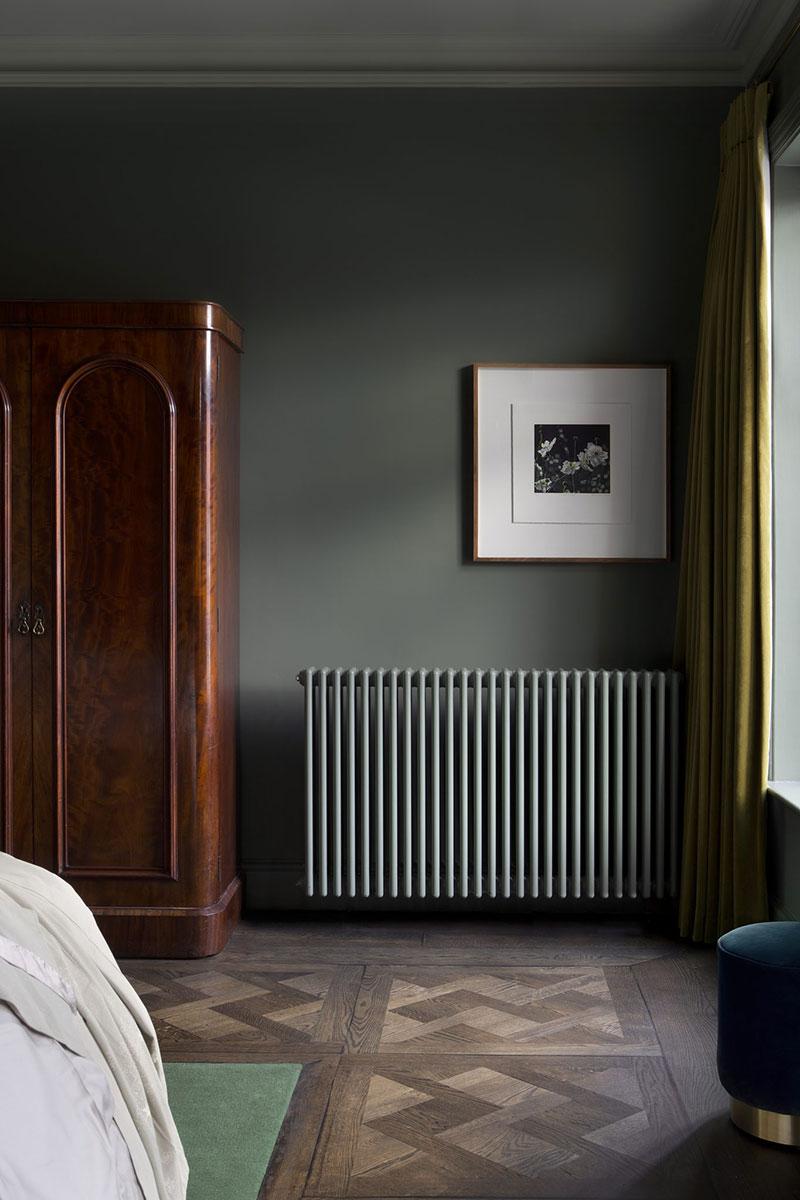 интерьер английского дома в викторианском стиле