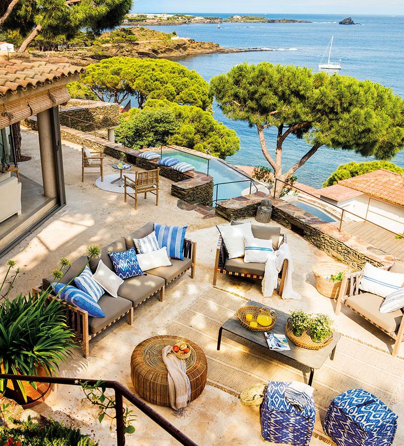 Домик в испании у моря крупнейший портал зарубежной недвижимости