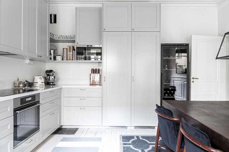 интерьер квартир в скандинавском стиле фото