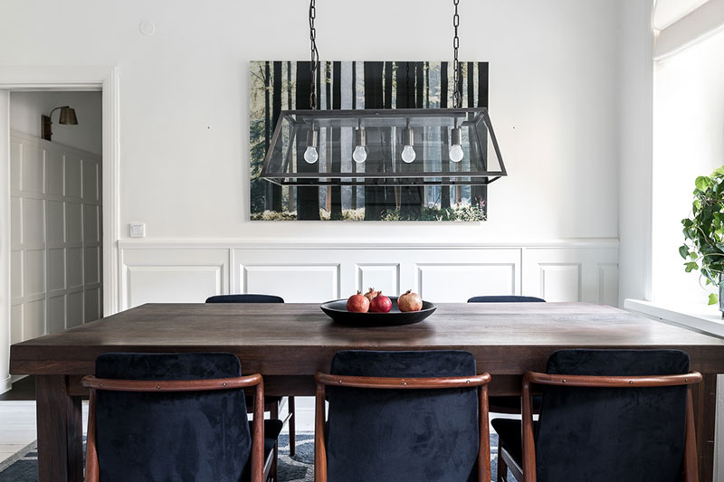 скандинавский стиль в интерьере квартиры студии фото