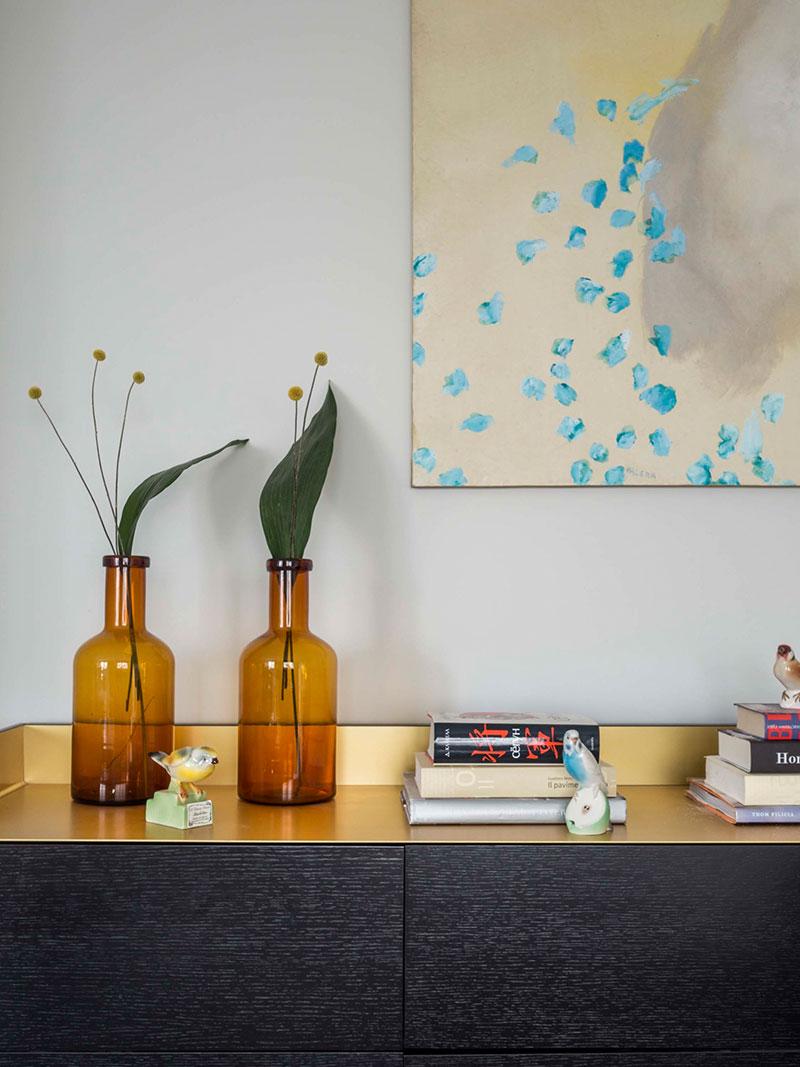 дизайн квартиры в пастельных тонах современный стиль