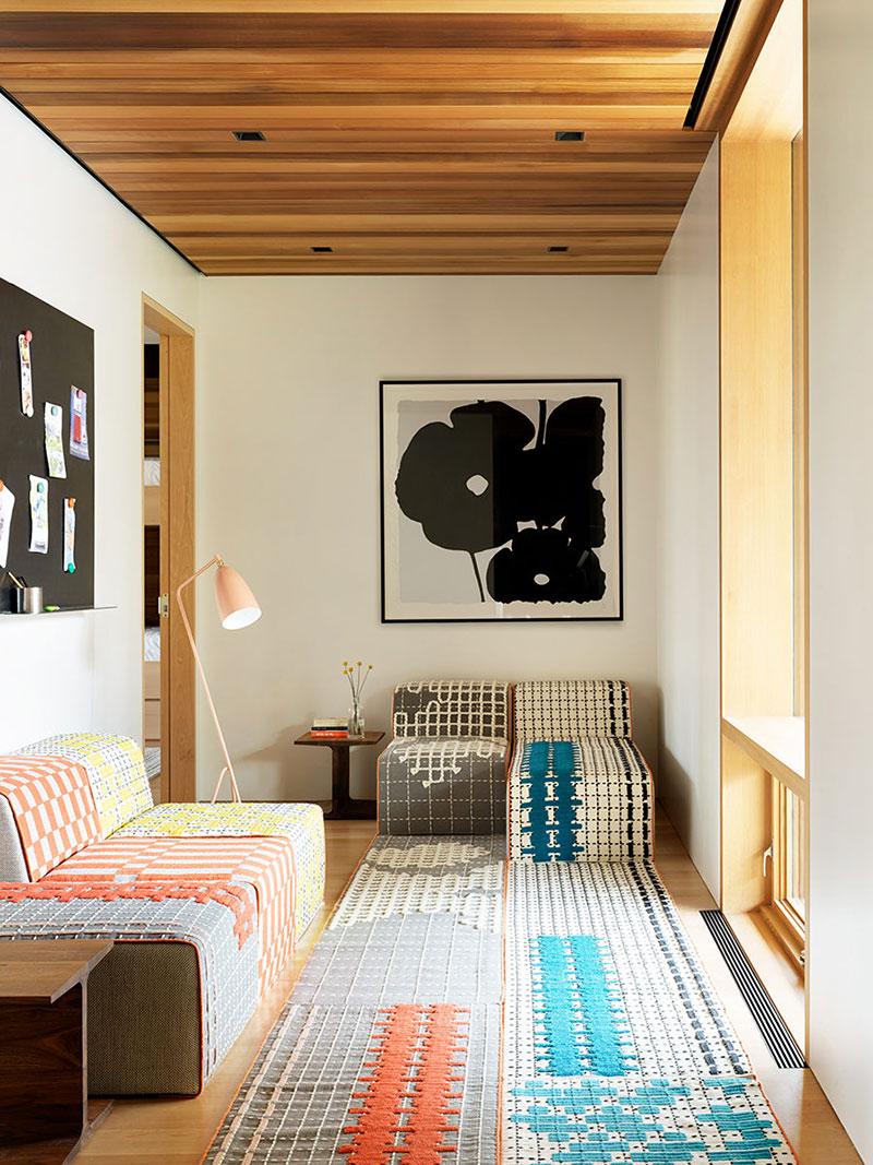современные проекты домов из дерева
