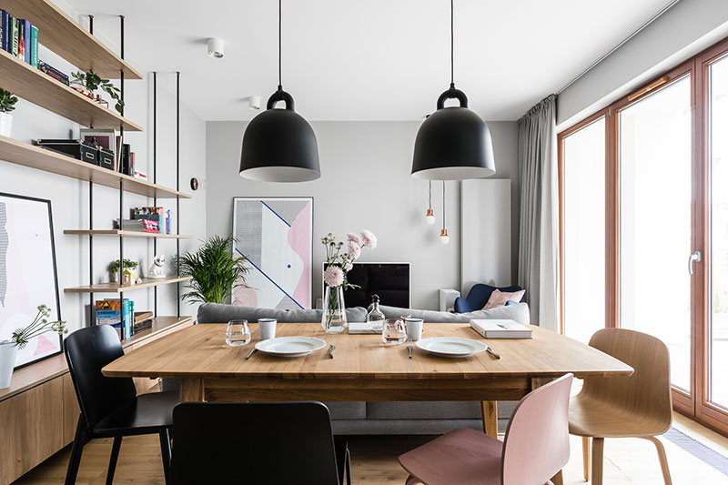 дизайн квартиры 68 кв м