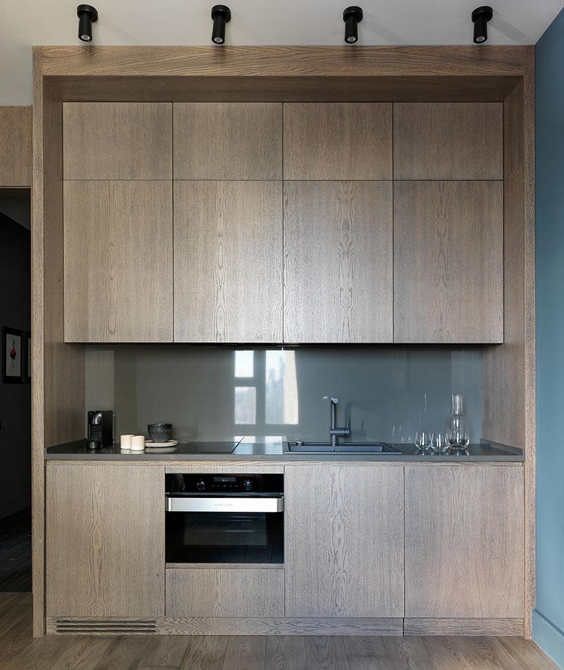 дизайн интерьера однокомнатной квартиры 36 кв м