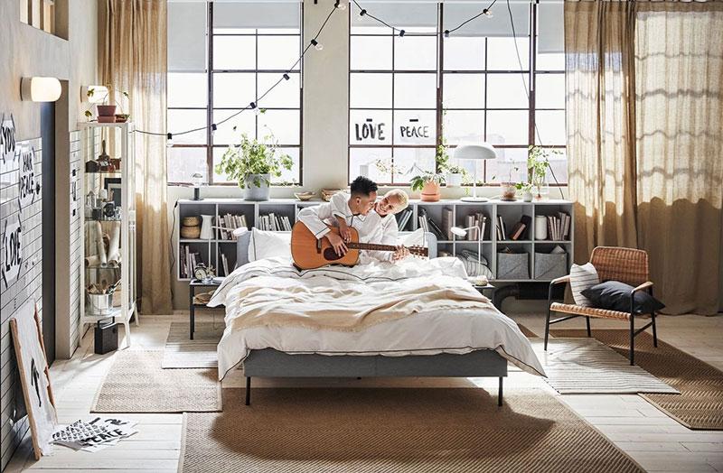 Home Interiors Catalog 2020.The New Ikea 2020 Catalog Is Here Big Doze Of Inspiring