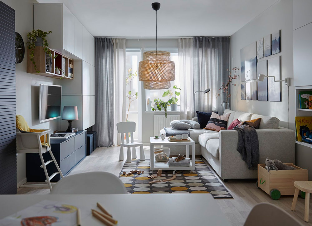 Home Interior Catalog 2020.The New Ikea 2020 Catalog Is Here Big Doze Of Inspiring