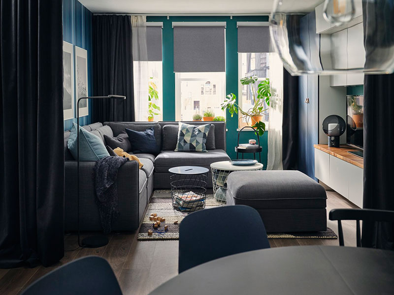 rustic ikea furniture catalog 2020   The new IKEA 2020 catalog is here: big doze of inspiring ...