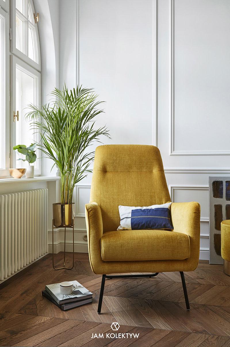 colorful decor  modern apartment   house  warsaw  ideas design