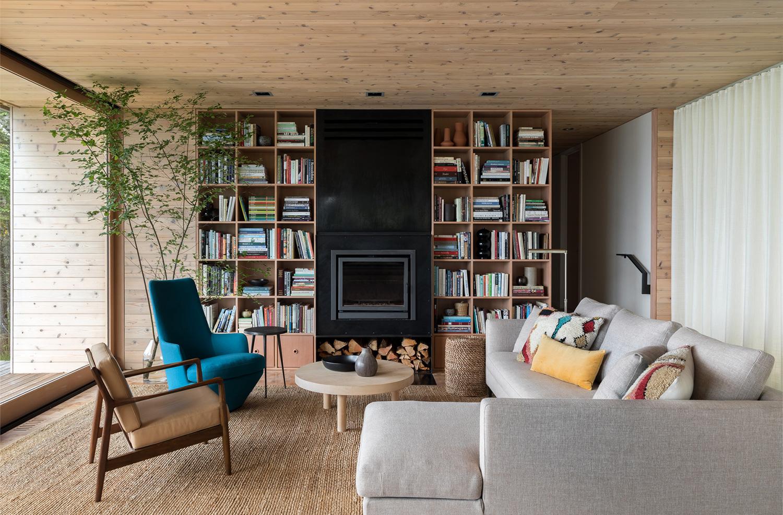 Класс! Уютный дом для отдыха на выходных с изумительными видами на залив