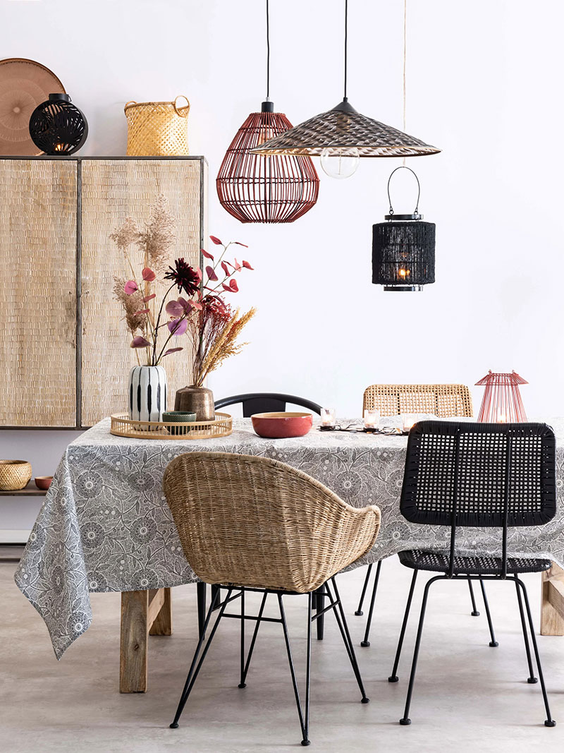 La Maison Du Monde Bilbao meet autumn: new collectionfrench store maisons du monde