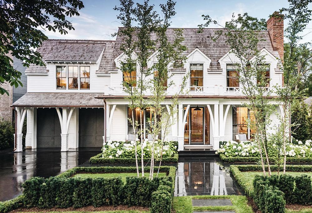 Класс! Потрясающий дом у озера в Канаде