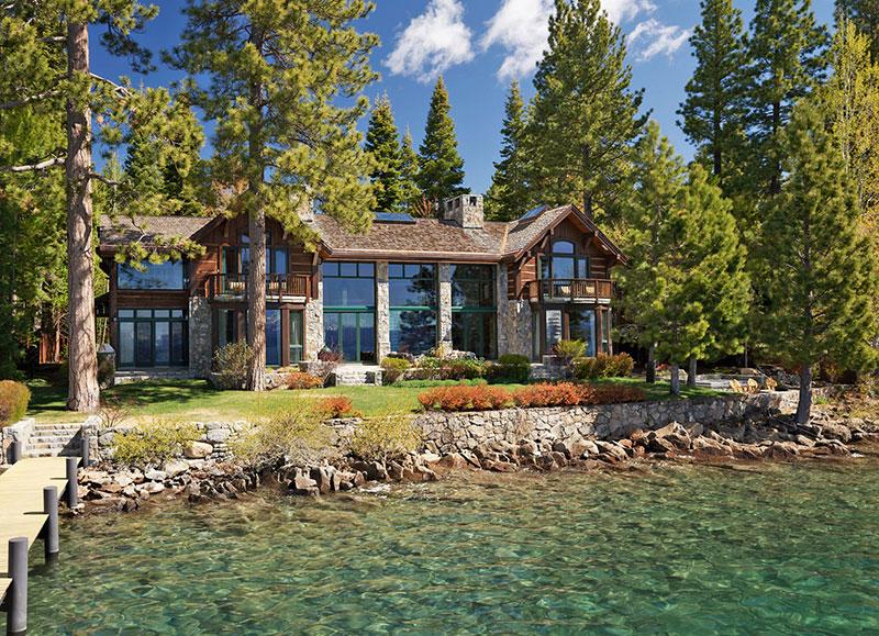Дом у озера в сша купить продается квартира в дубае