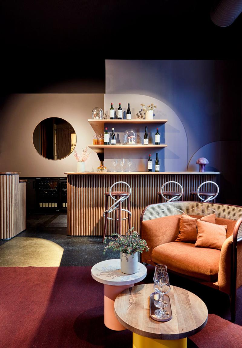 Чудесный отель Lindley Lindenberg во Франкфурте-на-Майне
