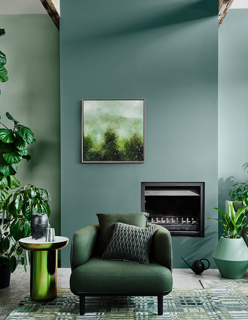 What Interior Colors Will Be In Trend In 2020 A Look From