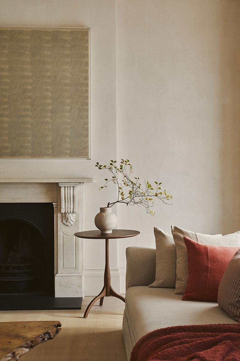 Текстуры осени от Zara Home