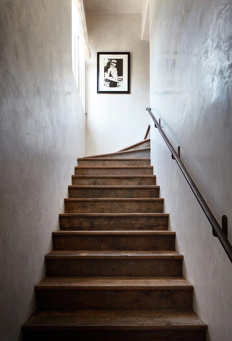 Дом в Лос-Анджелесе, вдохновленный тосканскими виллами