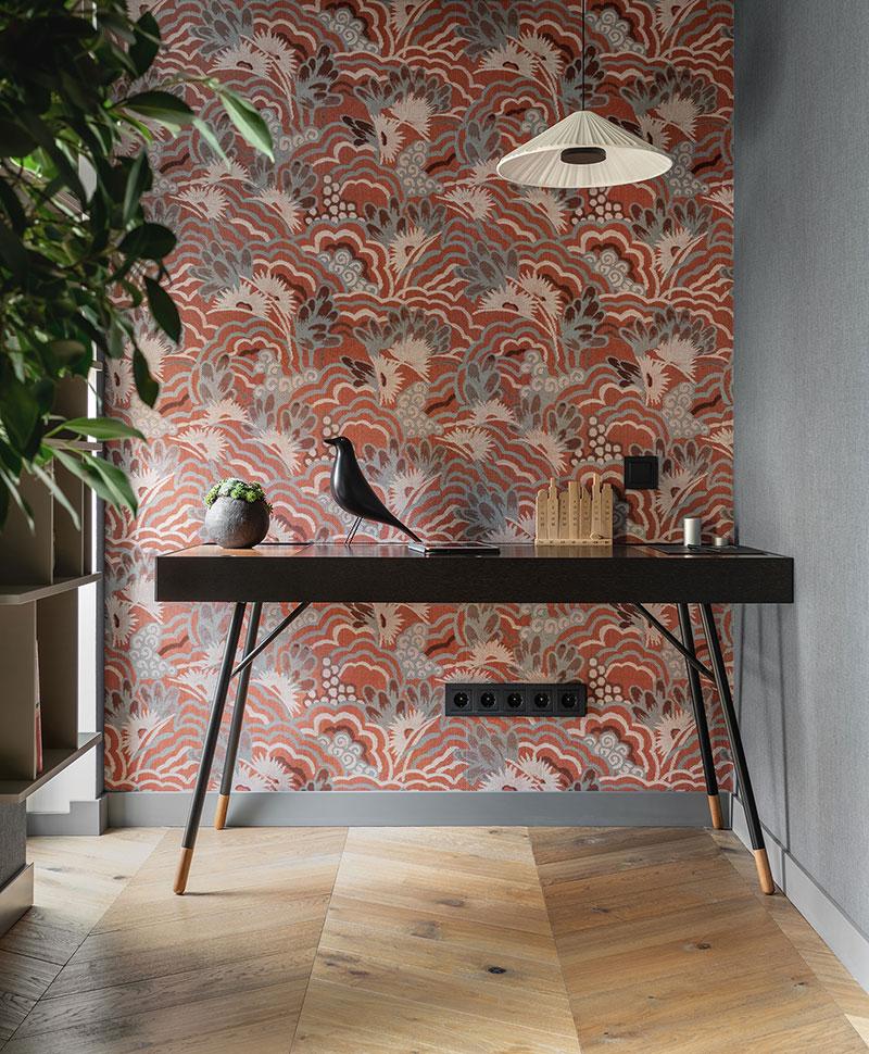 У дизайнера дома: квартира Майи Баклан в Киеве