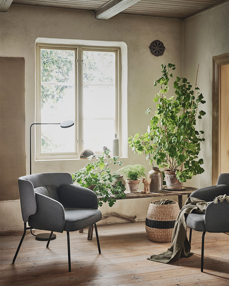 Spring 2020 Collection By Ikea Sustainability And Nature