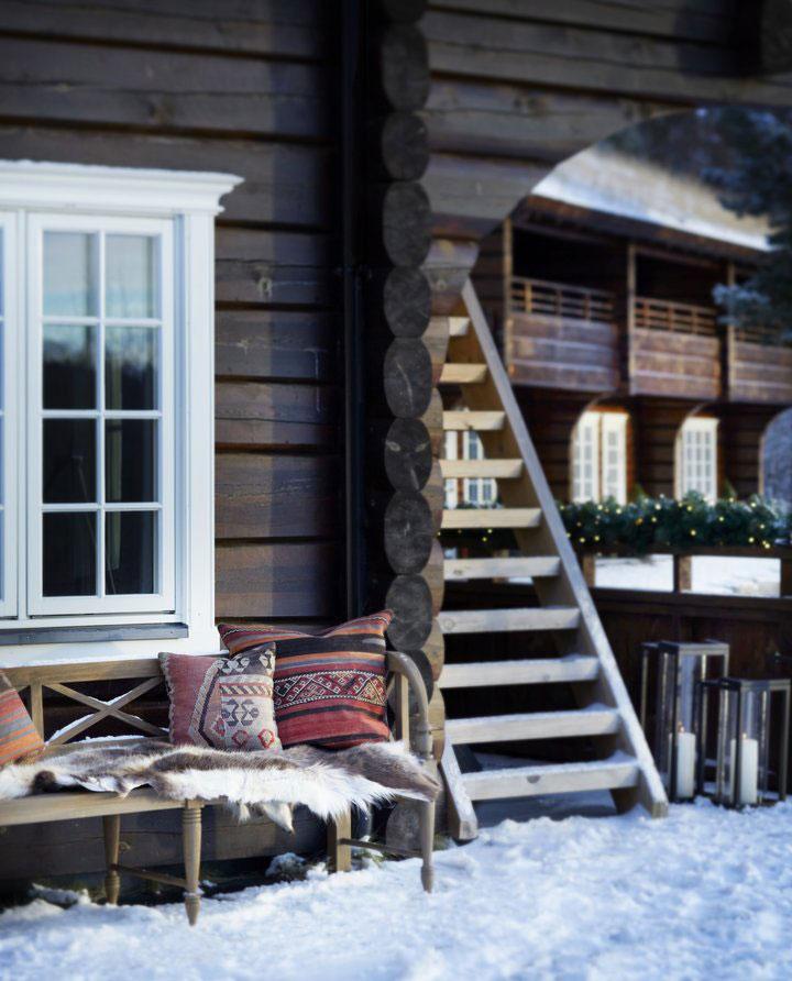 Разве так бывает? Зимняя сказка в Норвегии